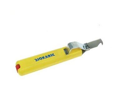 Nůž na kabely s hákem 28H Jokari Standard
