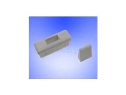 Aretace pásky textilní žaluzie bílá /3ks