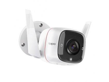 Kamera TP-Link Tapo C310 venkovní, IP, FHD, WiFi, přísvit