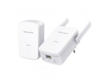 Powerline ethernet TP-Link Mercusys MP510 KIT kit MP510 + MP500, WiFi, 1000Mbps, AV2