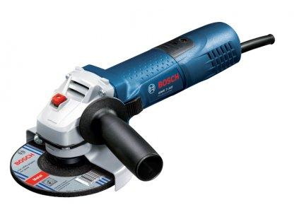 Bruska úhlová GWS 9-115S Bosch