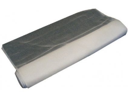 Síť okenní sklovlákno šedá 1 m