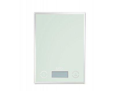 Laica digitální kuchyňská váha bílá (KS1050W) 5kg