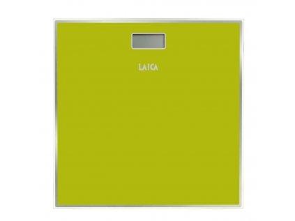 Laica digitální osobní váha zelená (PS1068E) 150kg