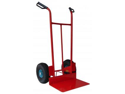 Rudl 400kg 500x290 pr.kola300