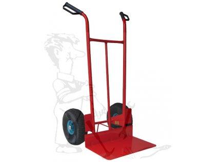 Rudl 300kg 500x225 pr.kola300 PU