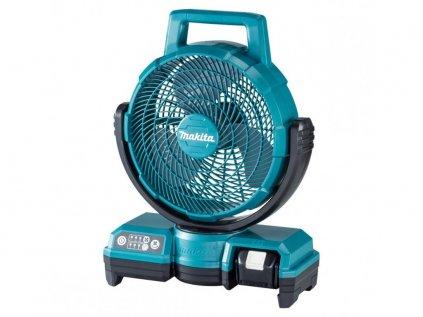 Aku ventilátor DCF203Z BEZ AKU Makita