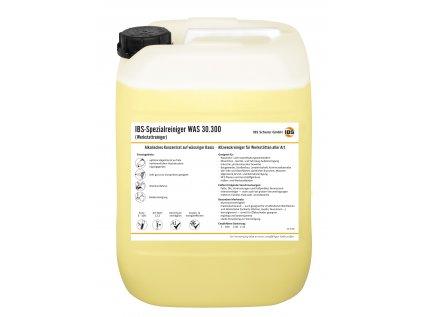 Čistič speciální IBS - WAS 30.300, 200 litrů