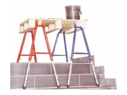 Koza lešenářská stavitelná 90cm