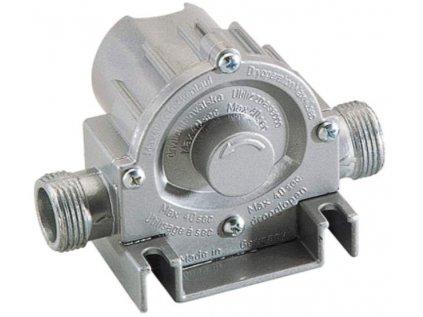Čerpadlo na vodu kovové 3000l/h WOLFCRAFT