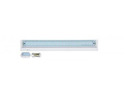 Ecolite TL2016-42SMD-BI 10W svítidlo LED výklopné bílé