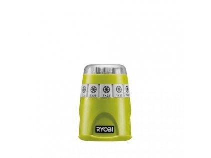 Sada šroubovacích bitů TORX Ryobi RAK10TSD, 10k