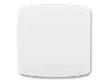 Kryt spínače 1dílný Tango 3558A-A651B bílý