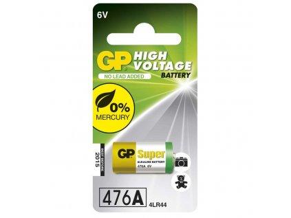 Baterie 476A 6V GP