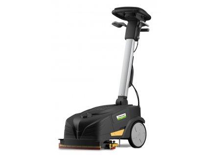 Podlahový mycí stroj SSM 281 (baterie)