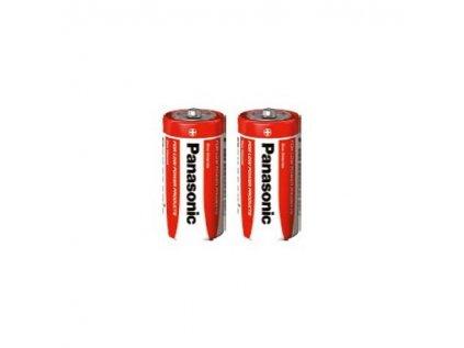 Baterie R14RZ/2P Panasonic 1ks