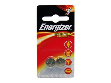 Baterie SR1142SW Energizer