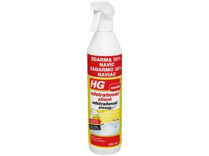 Odstraňovač plísně +30% HG