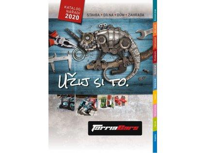 Katalog TorriaCars 2020