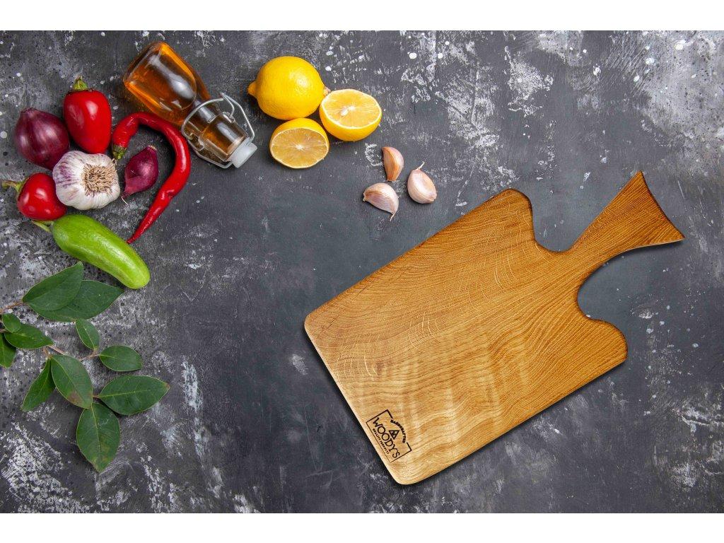 2021 oak board