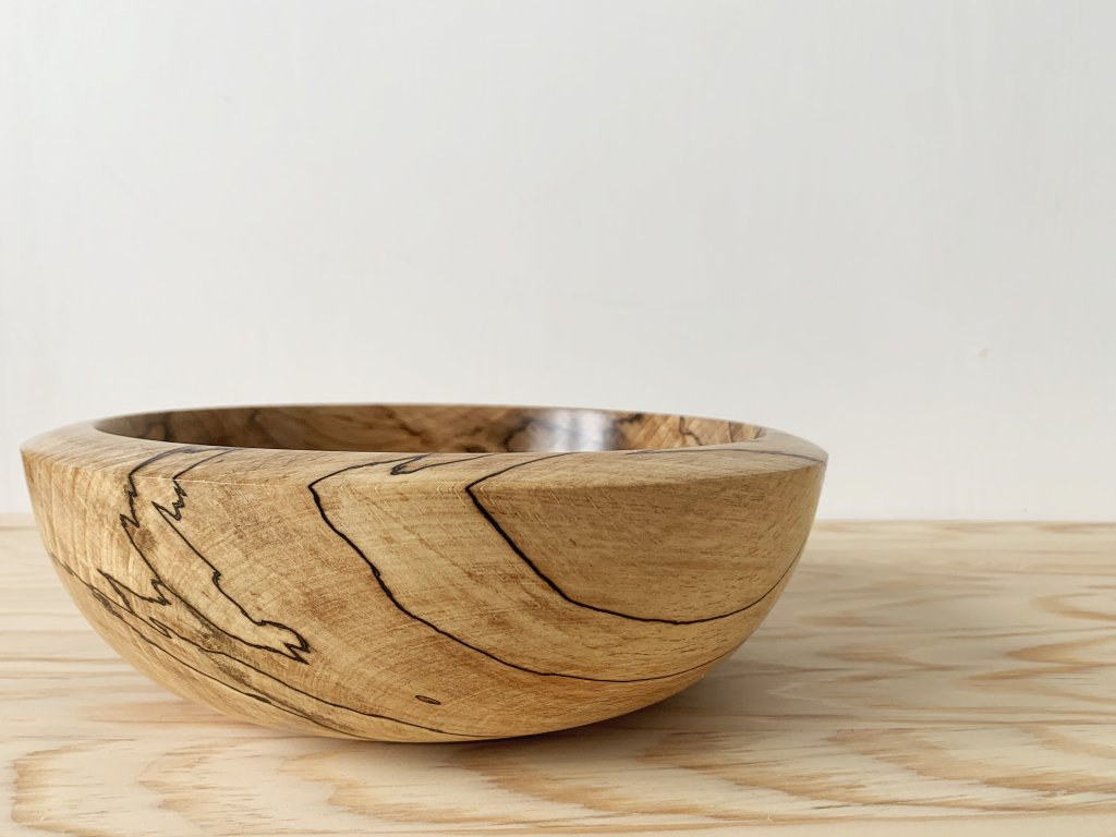 2021 big bowl spalted front