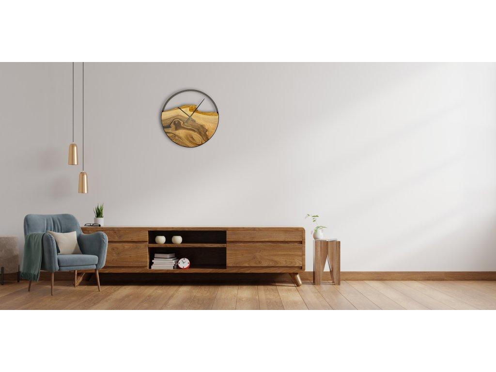 2021 april walnut interior