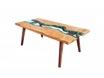 River Table 60s