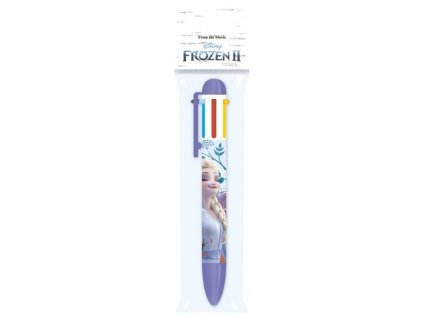 propiska frozen 2 ledove kralovstvi 6 barev