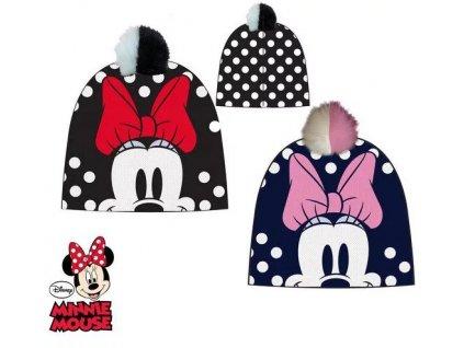 Sun City Čepice Minnie Mouse