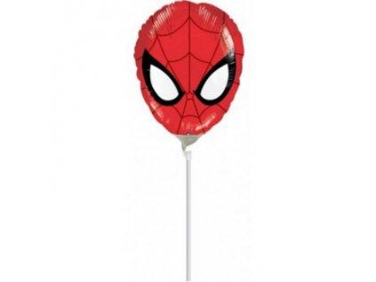 Spiderman foliový balónek