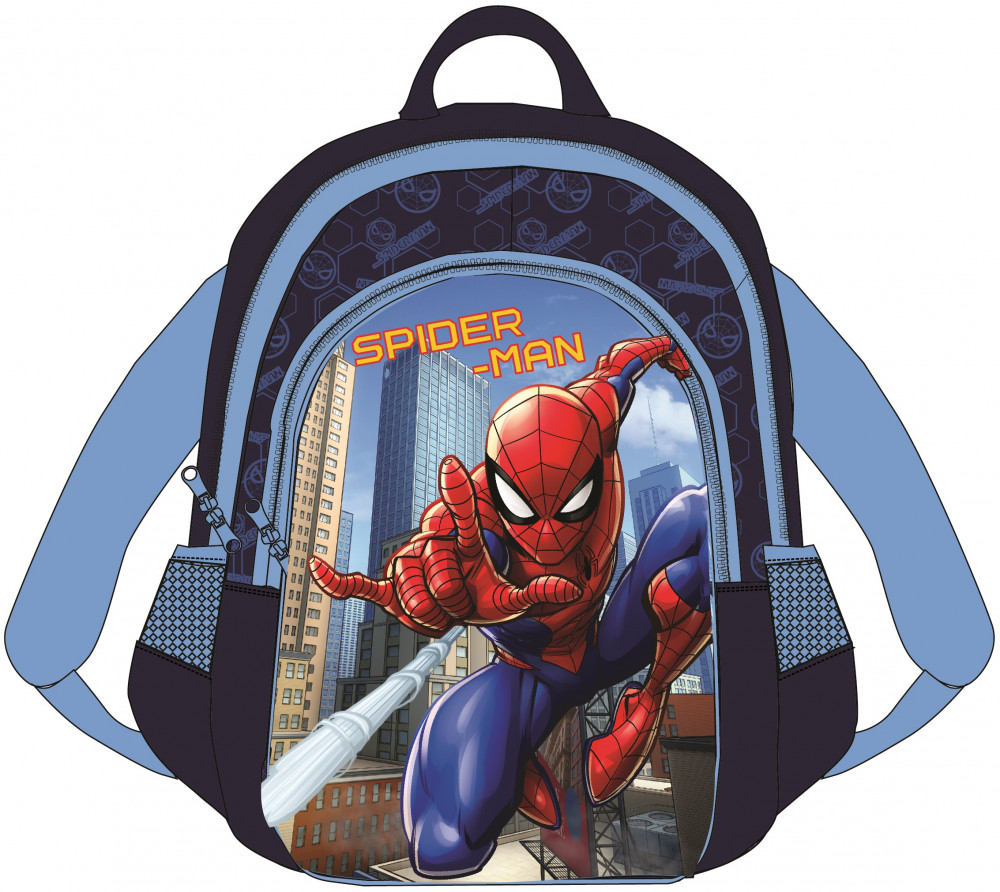 COTTONLAND KFT Spiderman batoh