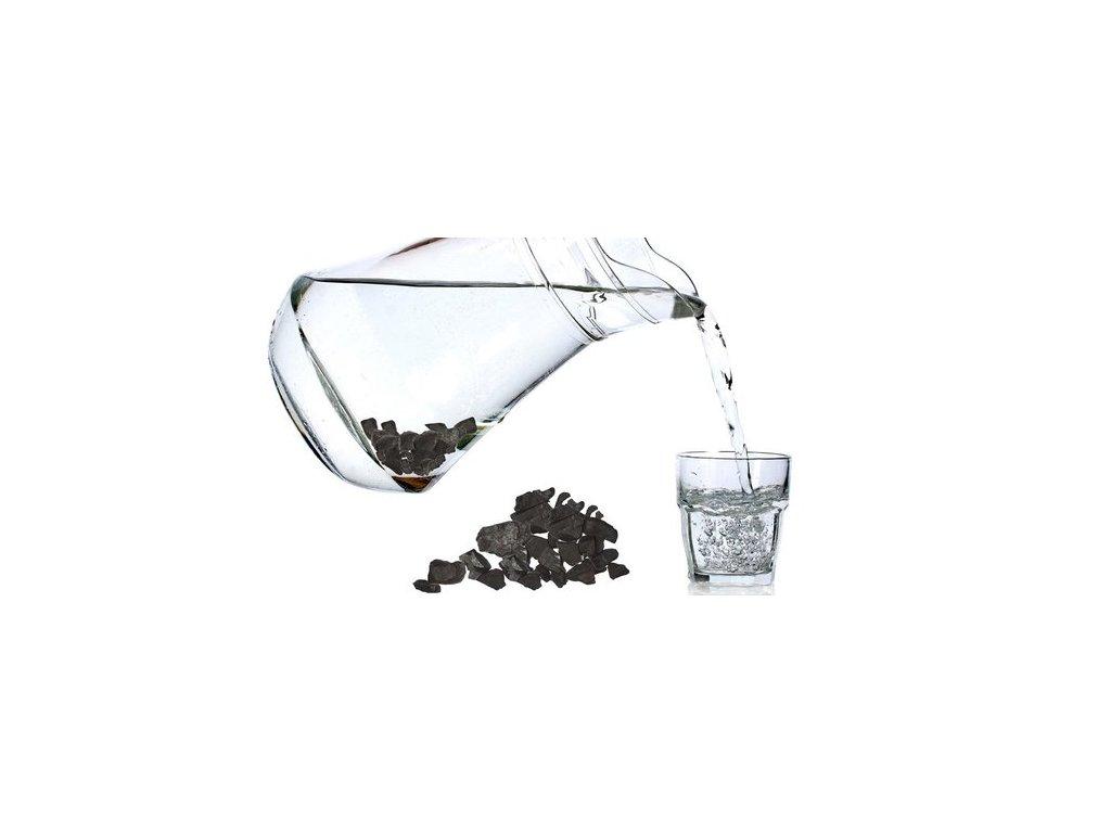 shungitstone voda