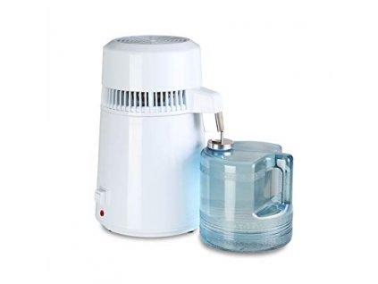 shungitstone Destilačni přístroj