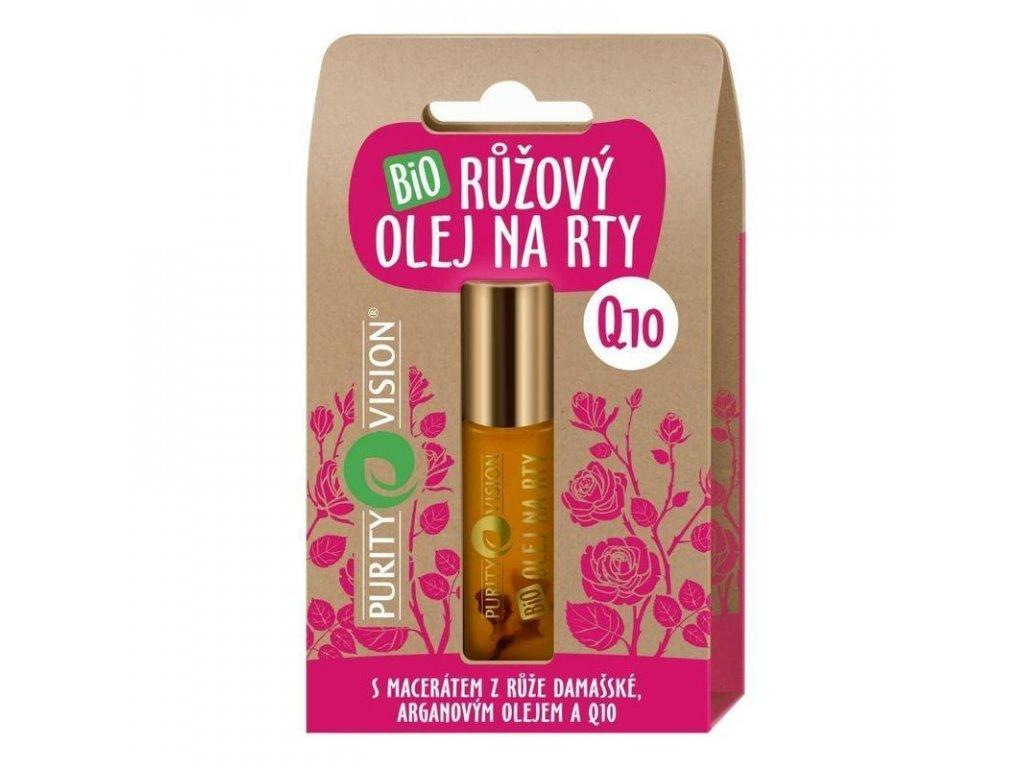 23423 2 ea9d9aac 47ad 4d23 adbb 319cdc85d5b2 purity vision ruzovy olej na rty 10 ml