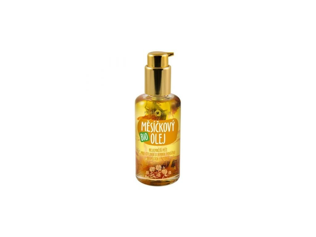 bio mesickovy olej purity vision 100 ml 143253 c1