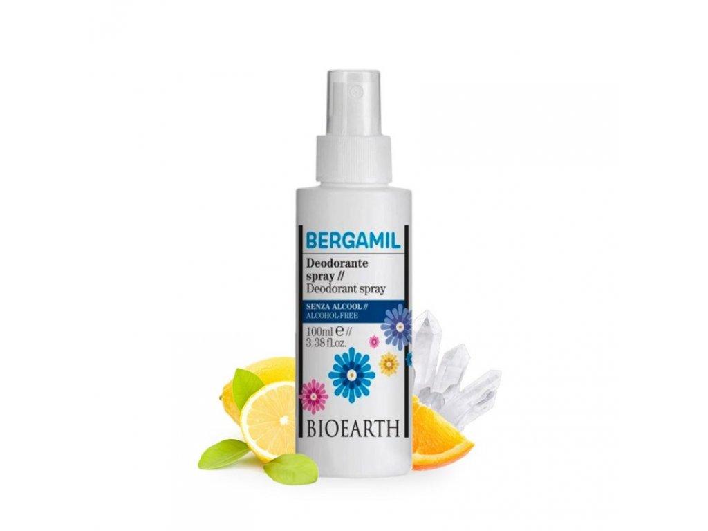 Deodorant Sprej Bergamil ingredience 100ml 01 820x820