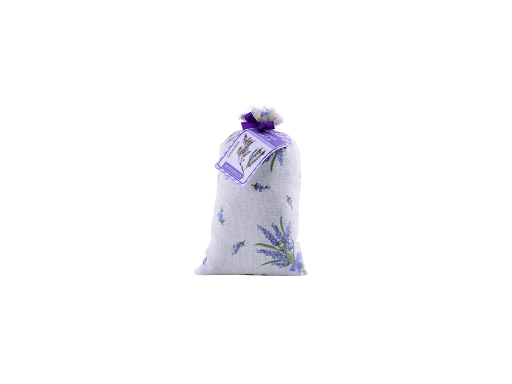 BOTANICO - Levandulový vonný sáček, velký