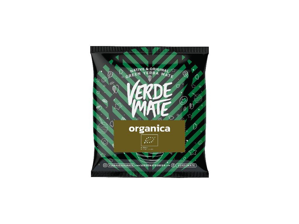 pol pm Yerba Verde Mate Green Organica Organiczna 50g 6453 4