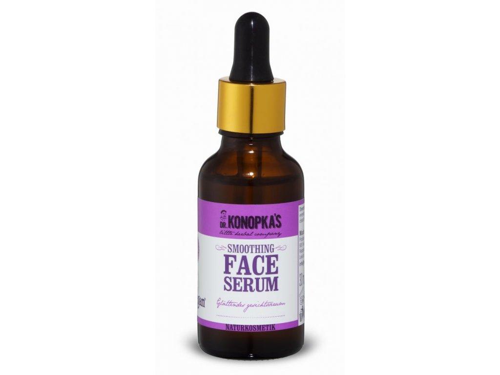 2005 4744183019140 dr konopka smoothing face serum jar
