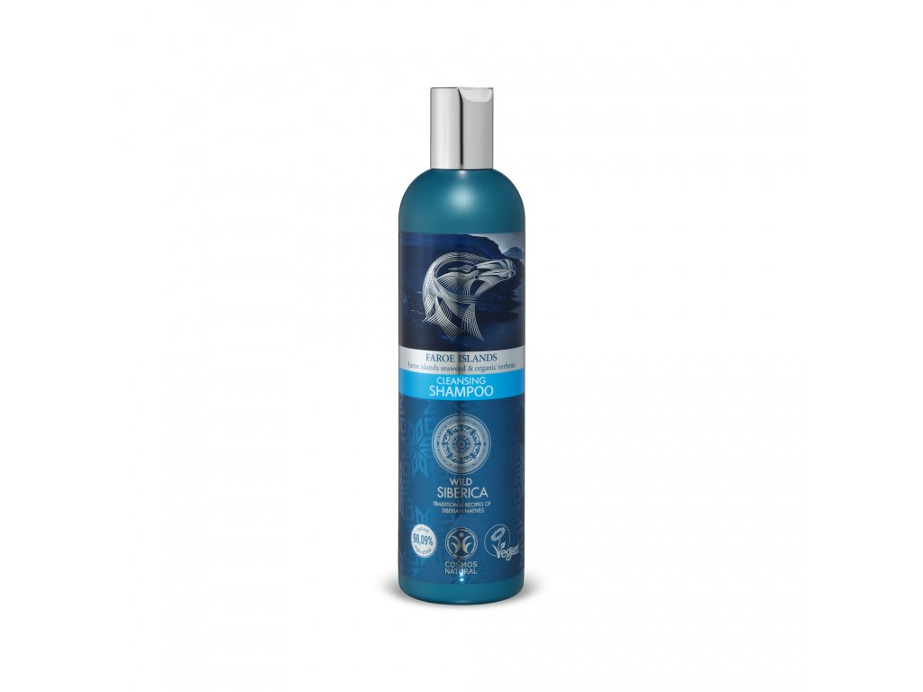 Faroe Islands Čistící šampon, 400 ml