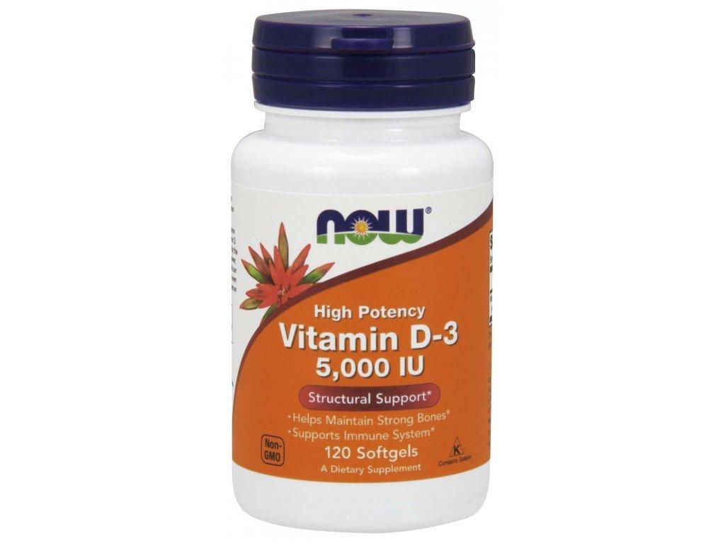 12536 vitamin d 3 5000iu