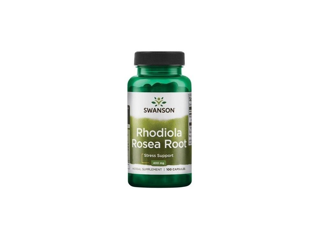 16943 rhodiola rosea