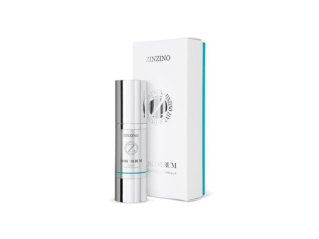Zinzino - Skin sérum, 30ml