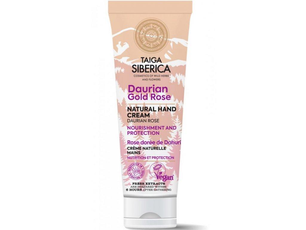 Dr Taiga hand cream 75ml DAURIAN 2 (2)