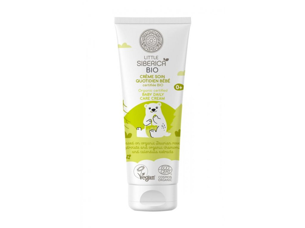 Daily Care Cream 75ml