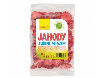 20660 jahody wolfberry 20 g