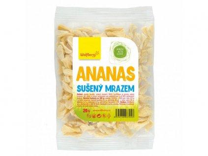 20672 ananas wolfberry 20 g