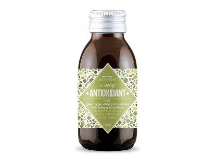 Organic Human Antioxidant Bio shot, 100ml