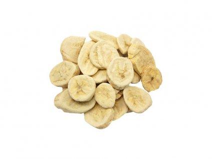 1582 lyofilizovany banan suseny mrazem