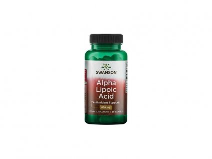 16814 alpha lipoic acid 600